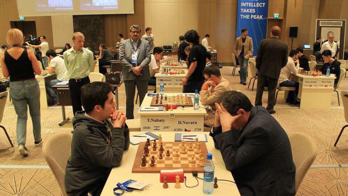 El joven ajedrecista chileno que sorprende al mundo