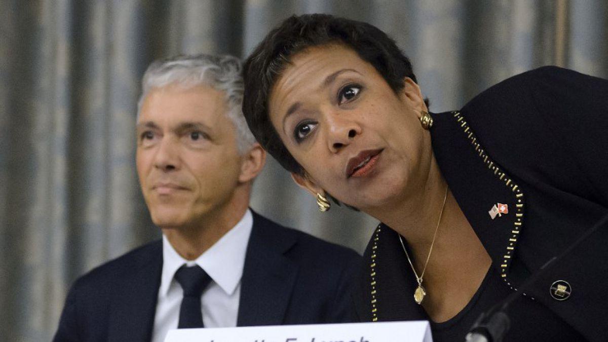 """Fiscal y corrupción en la FIFA: """"Habrá acciones legales contra nuevas personas"""