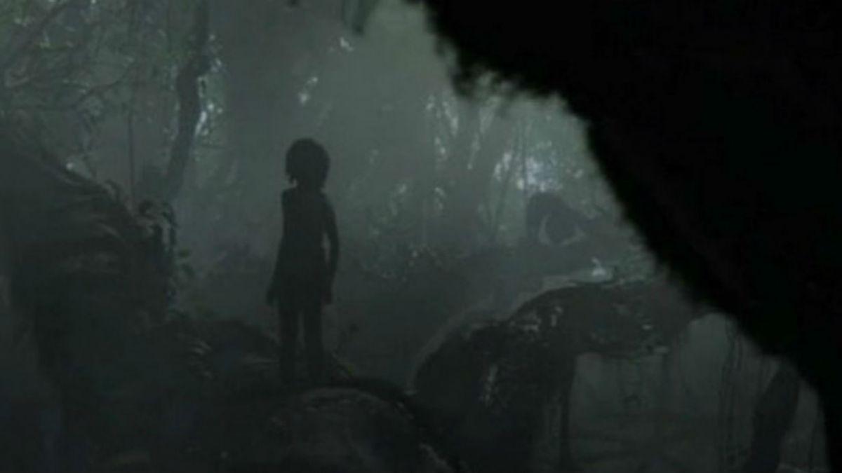 El libro de la selva: Disney presenta primer adelanto del remake ...