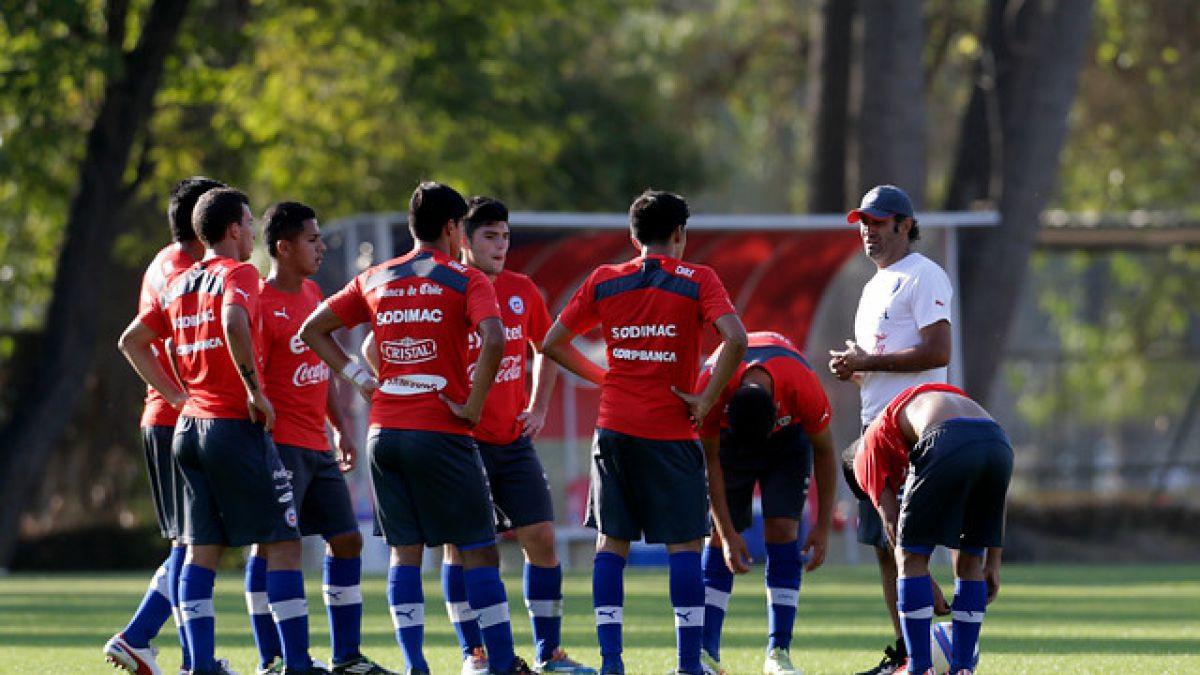 """Miguel Ponce y gira de la Sub 17 a Europa y África: """"Nos vamos a probar"""""""