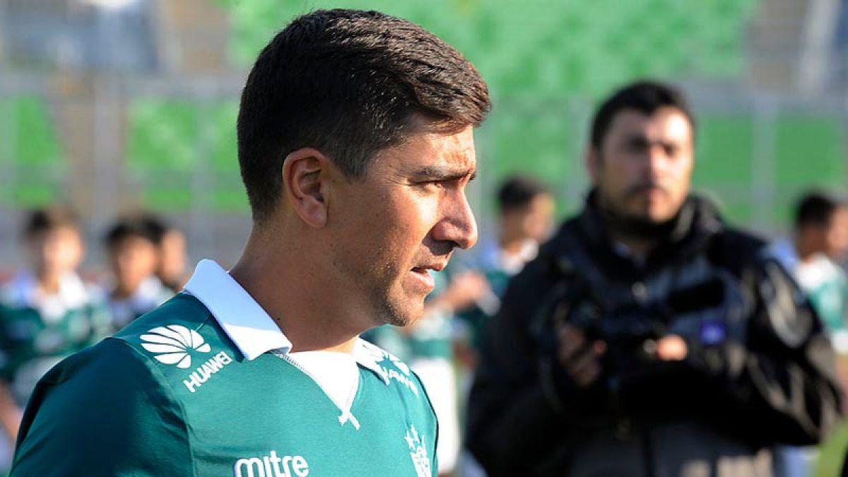 """David Pizarro y su baja: """"Son situaciones que uno no las puede evitar"""""""