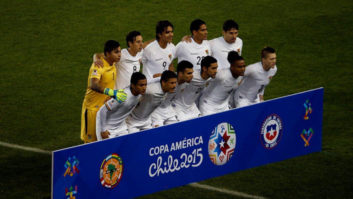 Huelga de futbolistas bolivianos complica a la selección de cara a las clasificatorias