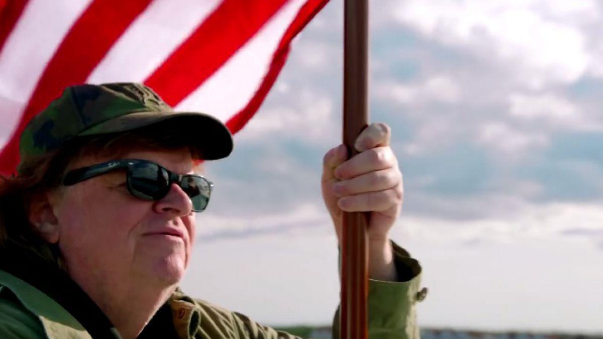 michael moore está de regreso trailer de where to invade next tele 13