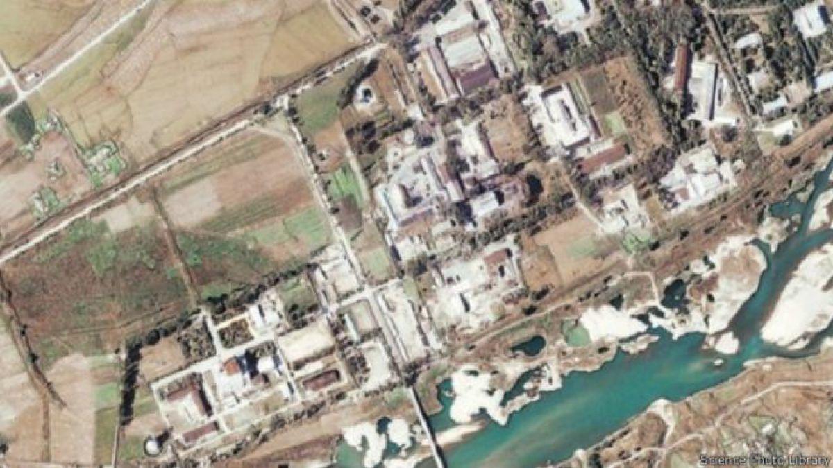 C. del Norte reanuda actividades en su principal centro nuclear ...