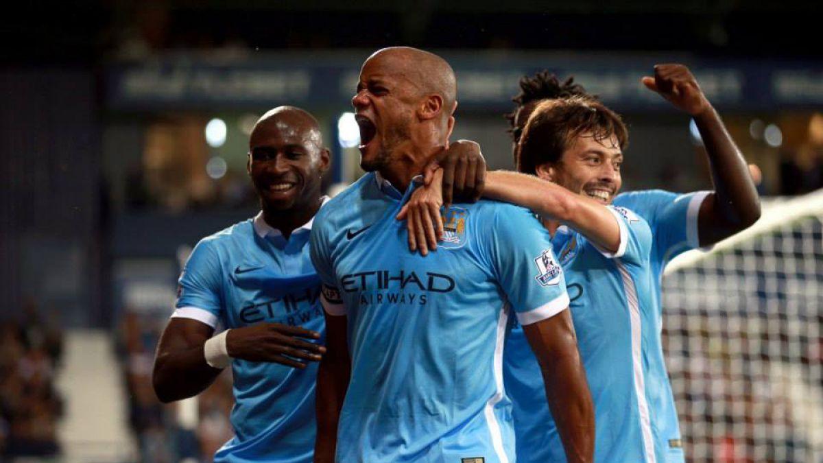 A saldar la deuda: Manuel Pellegrini junto al City van por la Champions