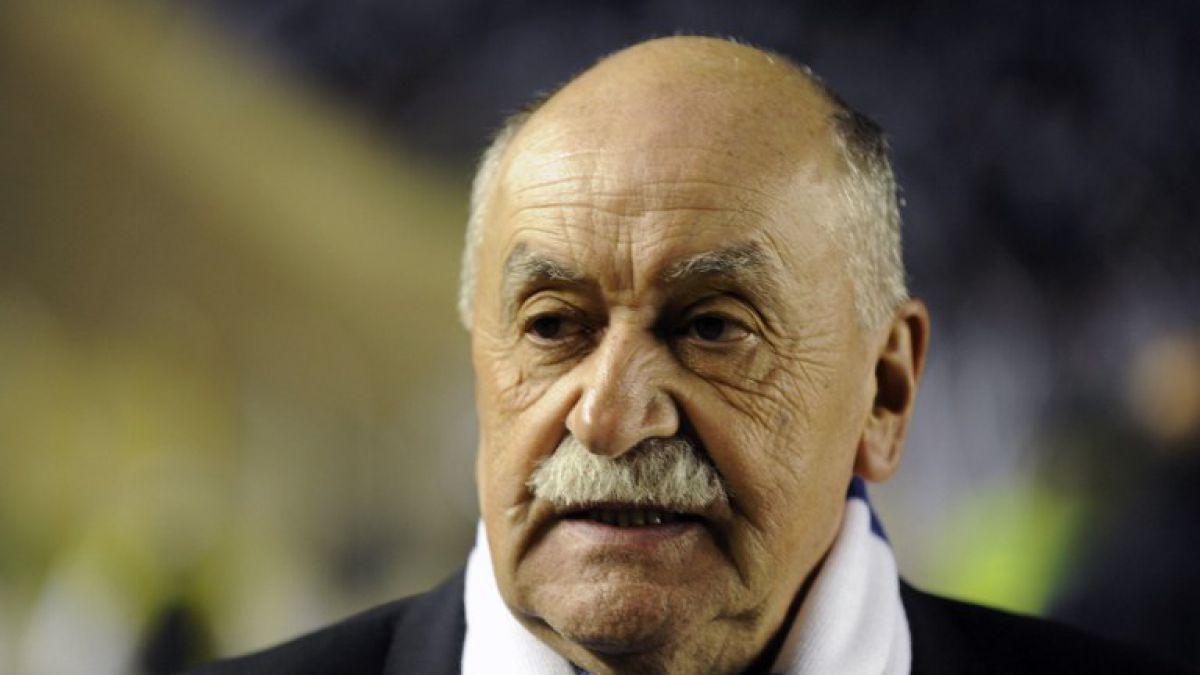 El nuevo club del ex técnico de Chile Xabier Azkargorta