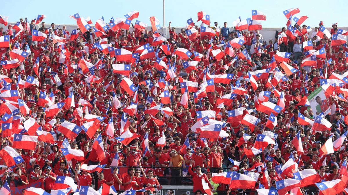 Conoce los precios: Un millón de pesos cuesta el abono más caro para las clasificatorias