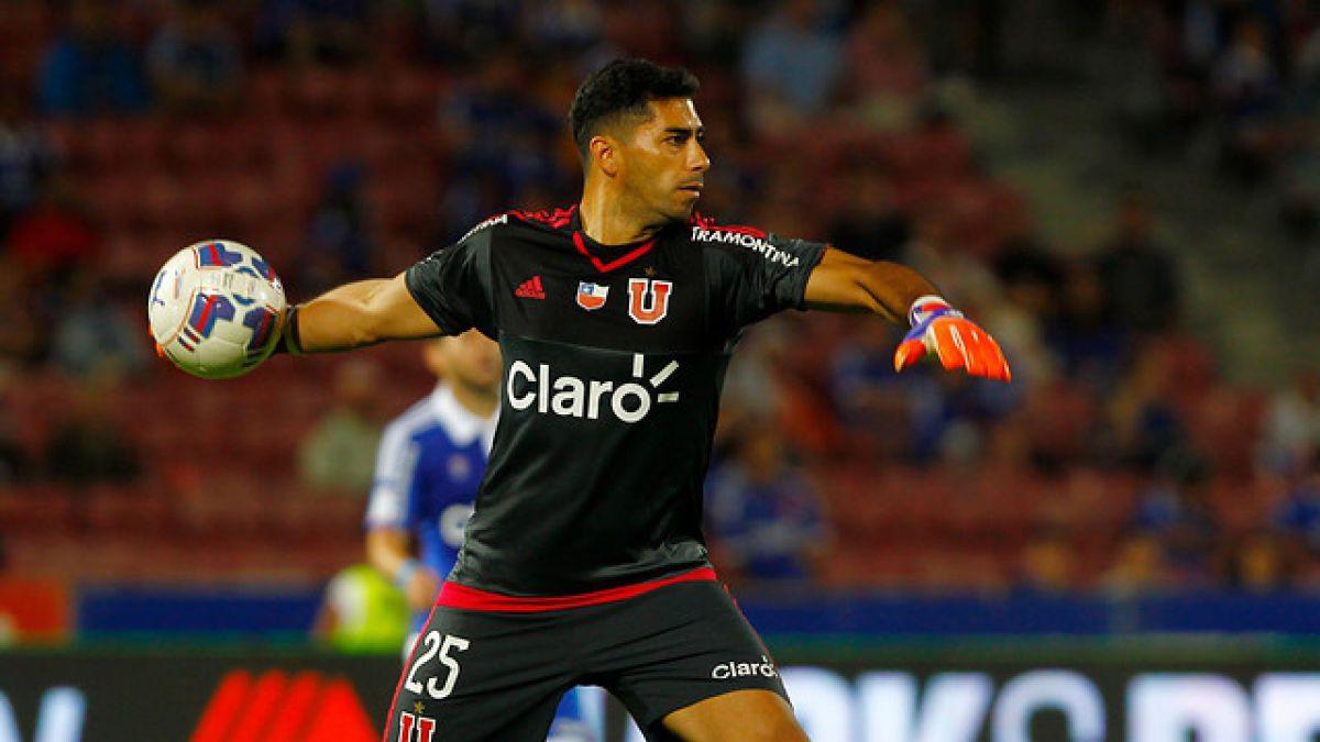 Johnny Herrera da respaldo total a Beccacece y apunta al juego de Colo Colo