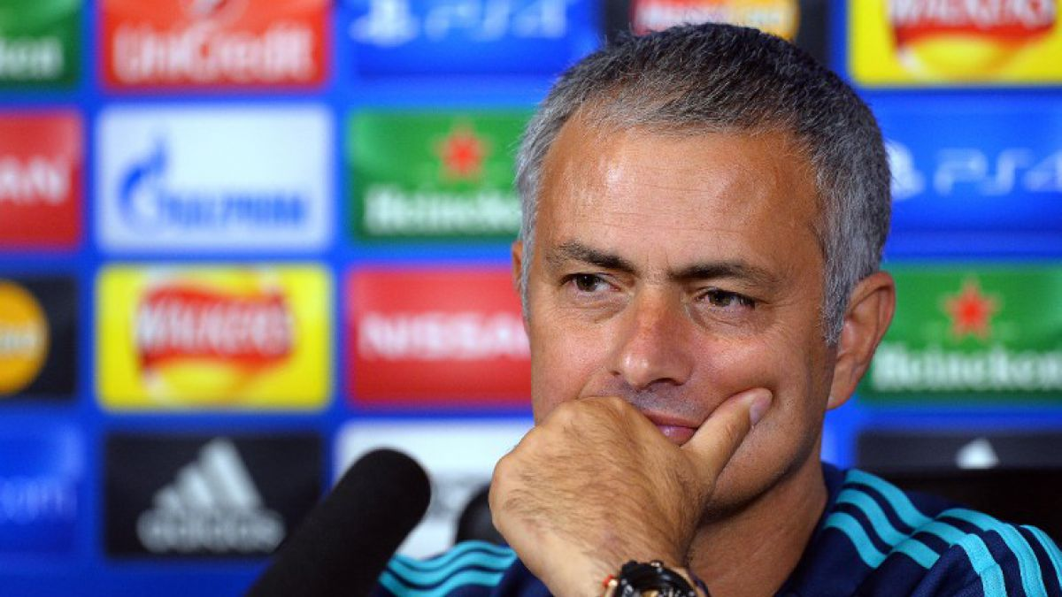 José Mourinho llega a acuerdo con el United y será presentado en las próximas horas
