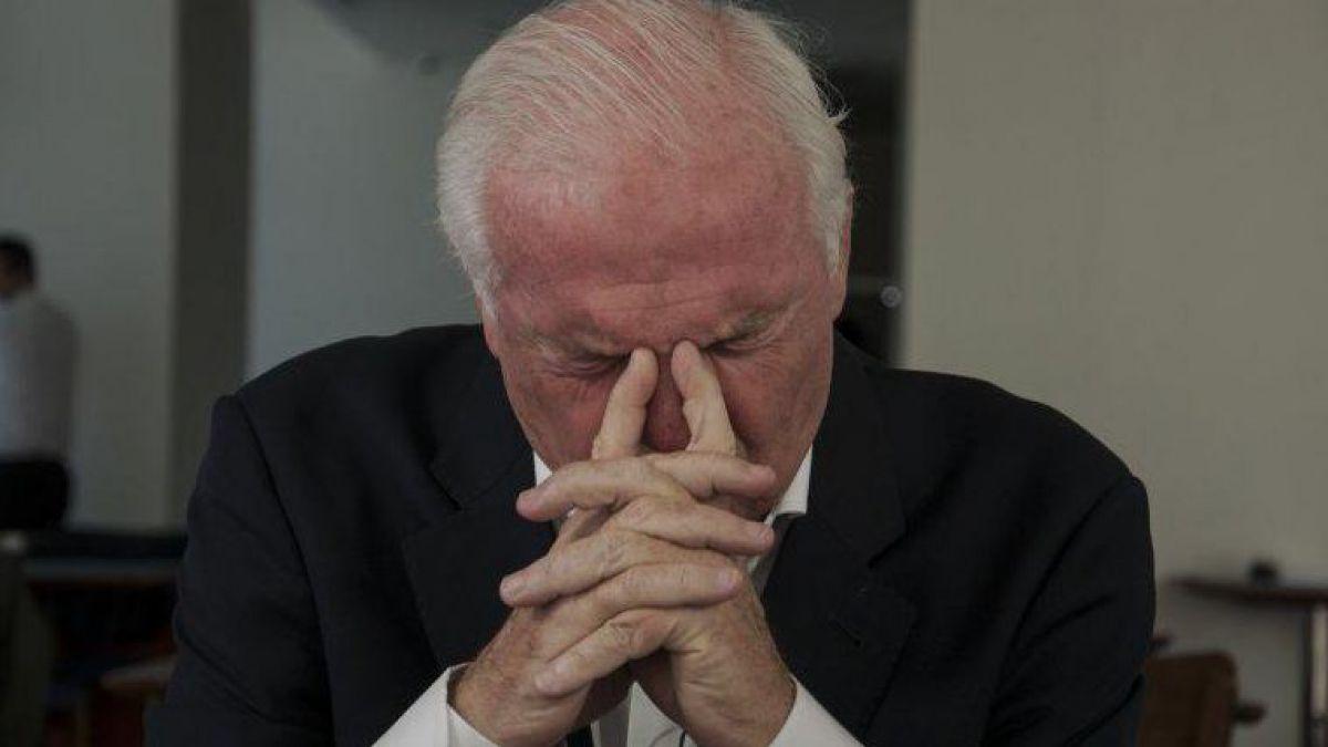 Niembro renuncia a candidatura a diputado por escándalo con la justicia