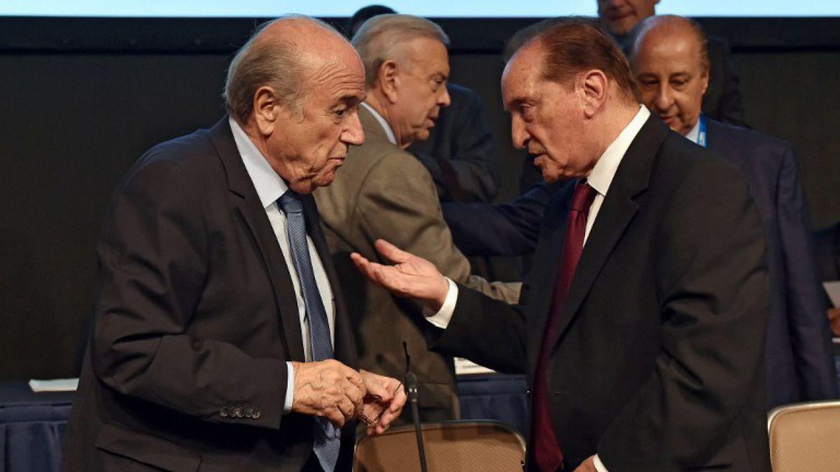 Suiza aprueba extradición a EE.UU. del ex vicepresidente de la FIFA