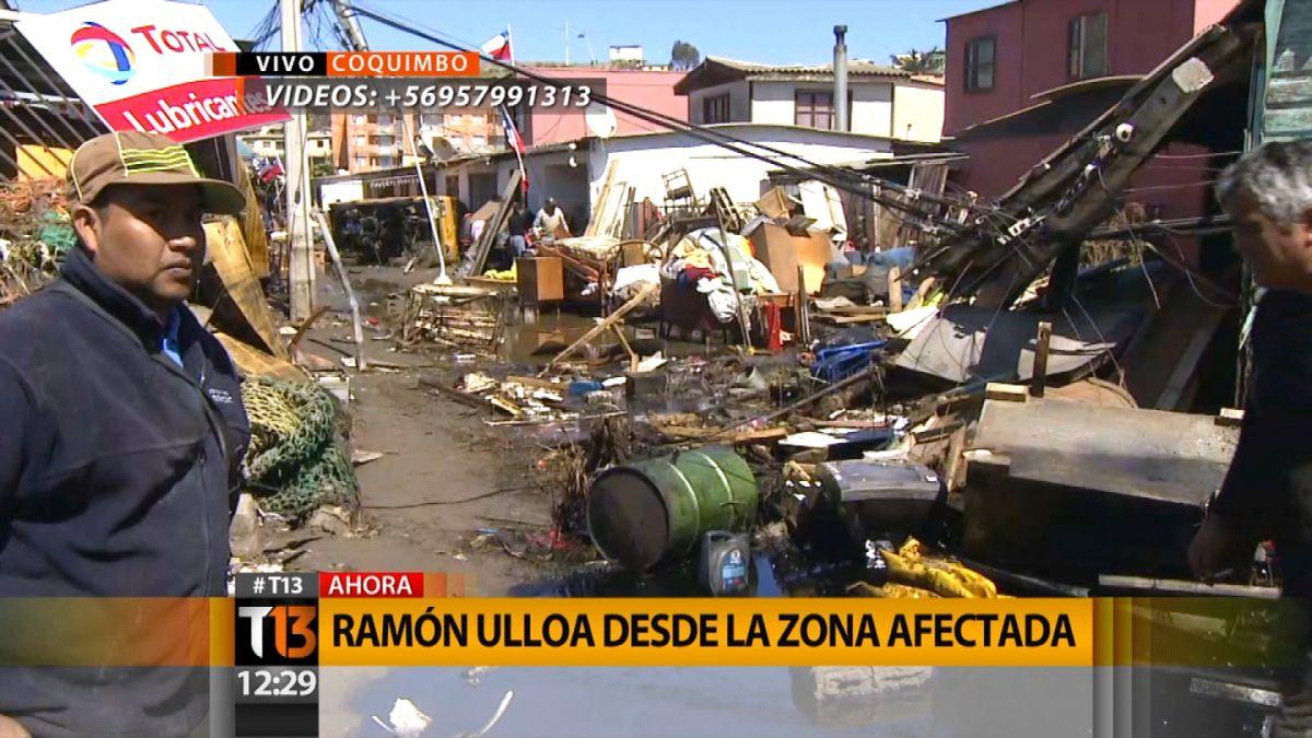 Los 10 terremotos ms fuertes ocurridos en Chile y en el mundo