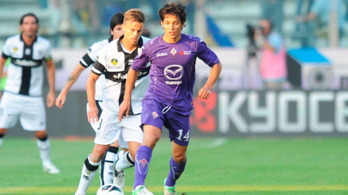 Matías Fernández y Mauricio Isla enfrentan duros desafíos en Europa League