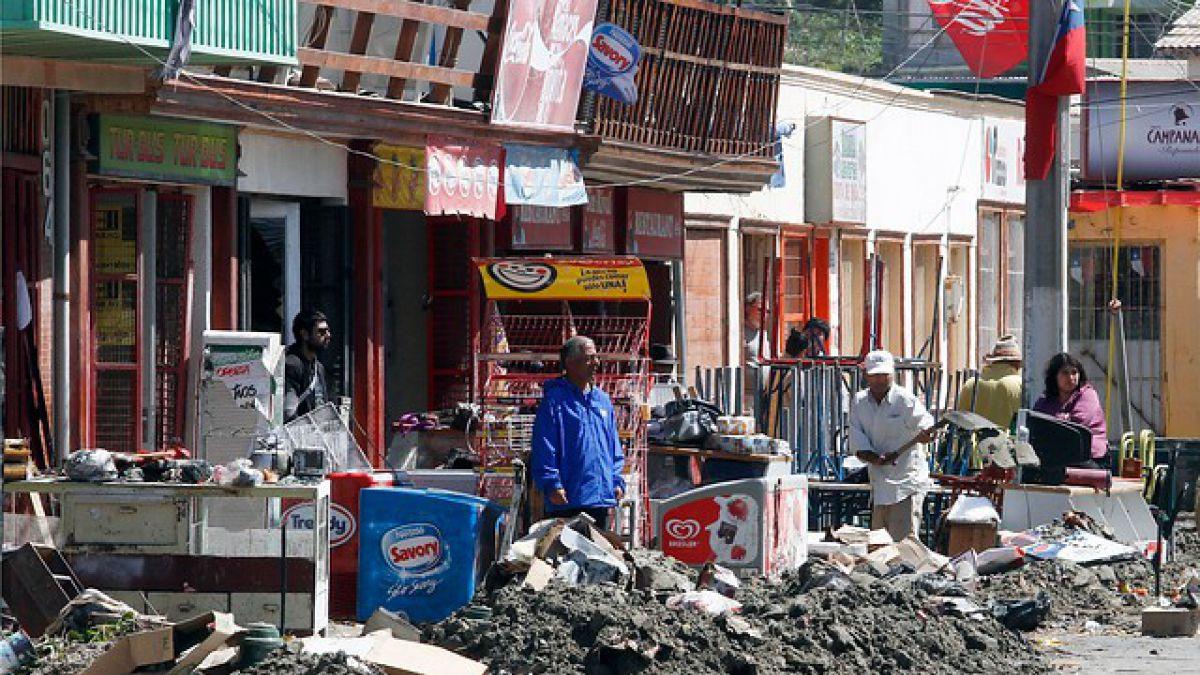 Terremoto: Habrá excepciones en feriado irrenunciable en zonas de catástrofe