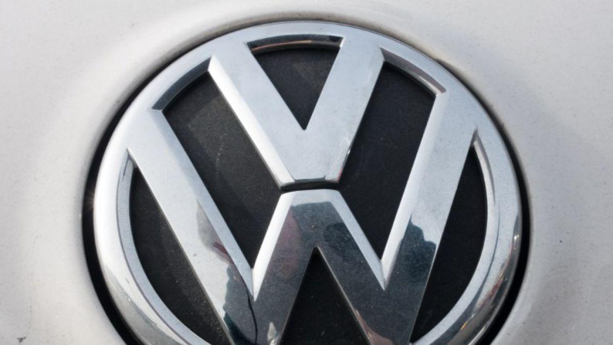 Volkswagen desmiente vínculo de 30 ejecutivos con escándalo