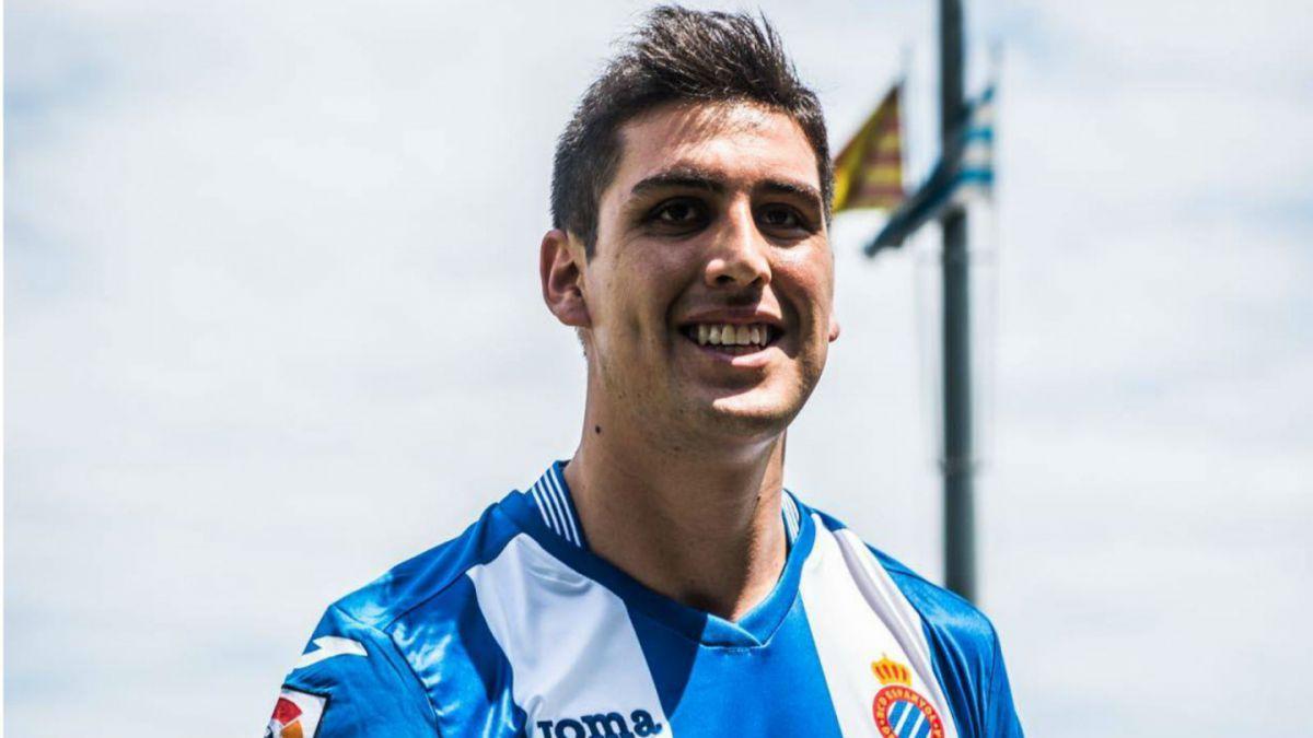Enzo Roco debuta con gol en triunfo del Espanyol frente a la Real Sociedad