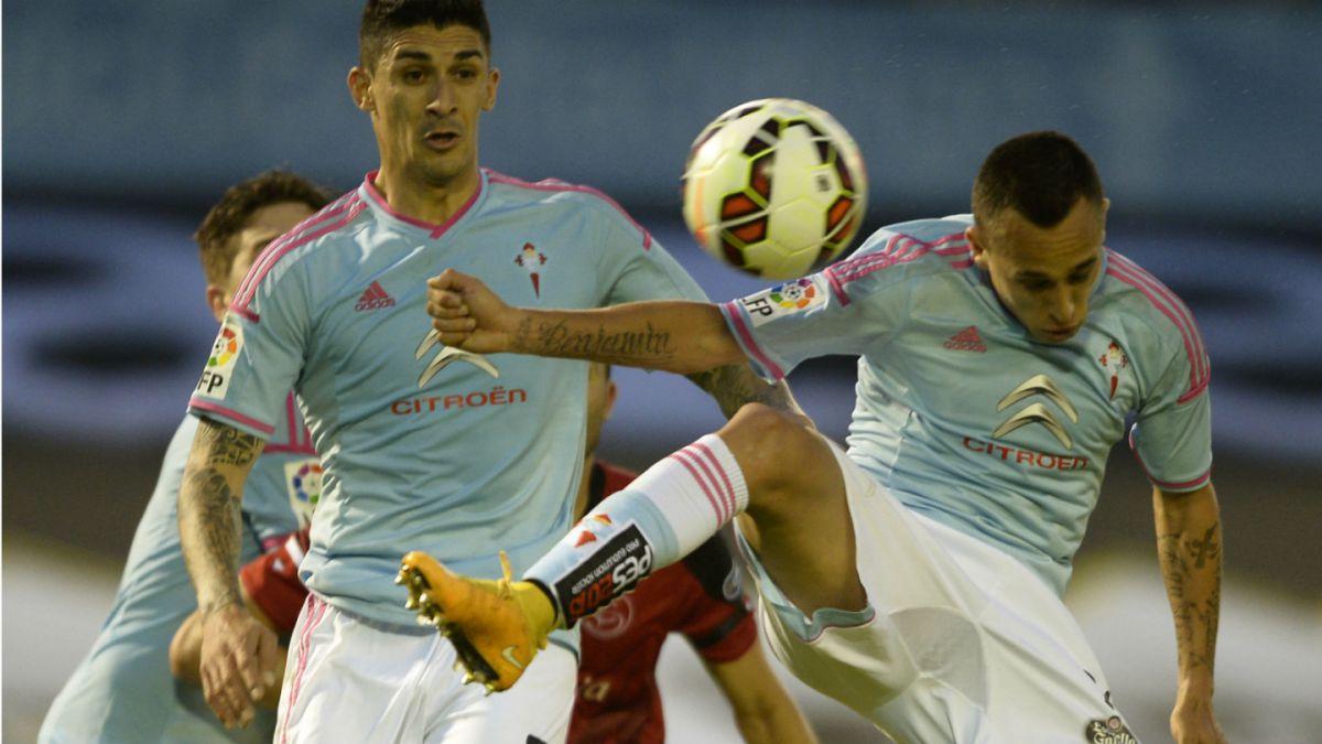 Celta con Orellana y Hernández vence a domicilio al Sevilla