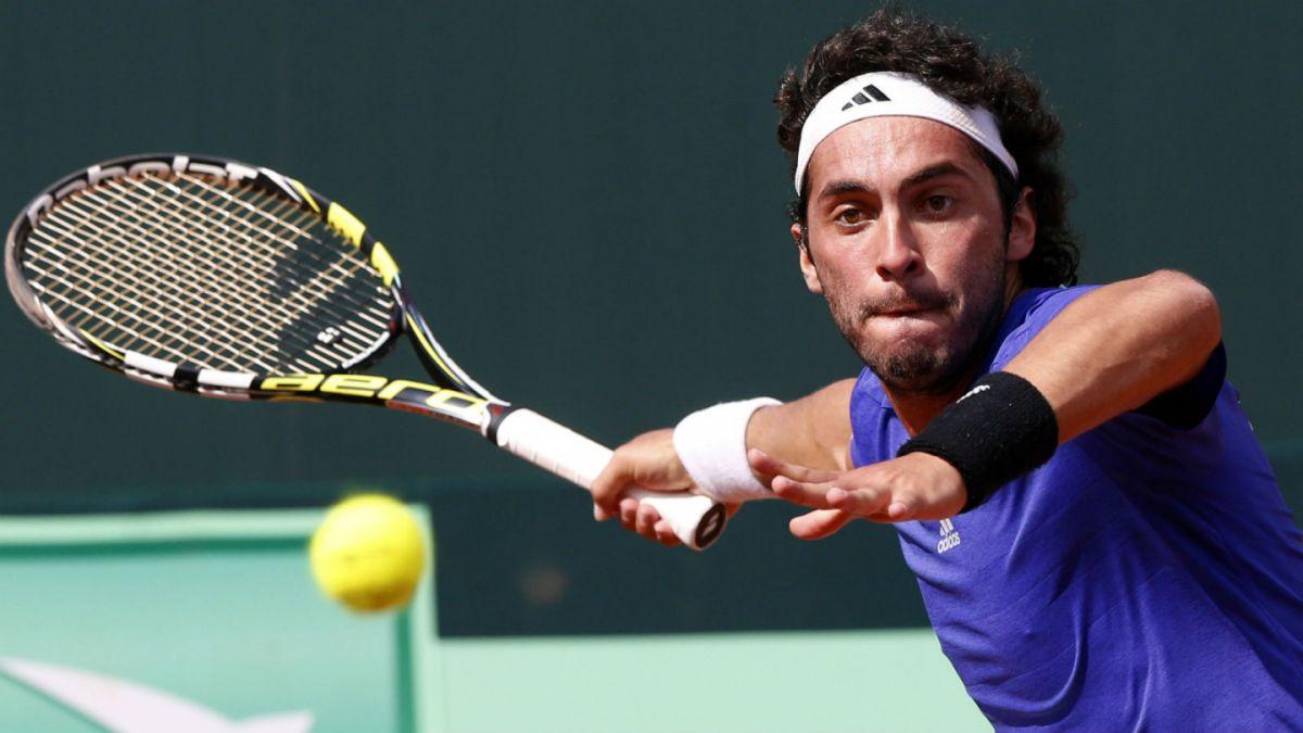 Gonzalo Lama escala en el ránking ATP y ahora es el número 3 de Chile