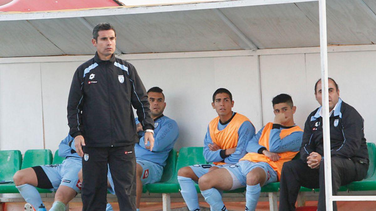 Miguel Ramírez se convierte en el nuevo entrenador de San Luis