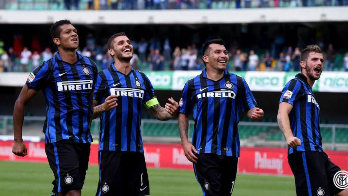 Inter de Milan evalúa renovar contrato de Gary Medel hasta junio del 2020