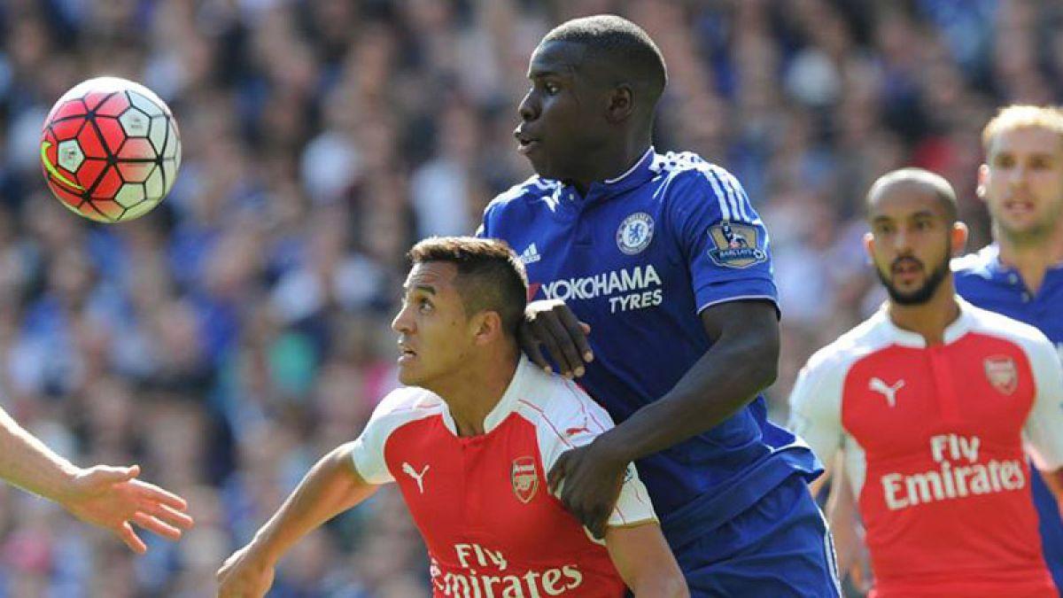 """En Inglaterra defienden a Alexis: """"No puede resolver solo todos los problemas del Arsenal"""""""