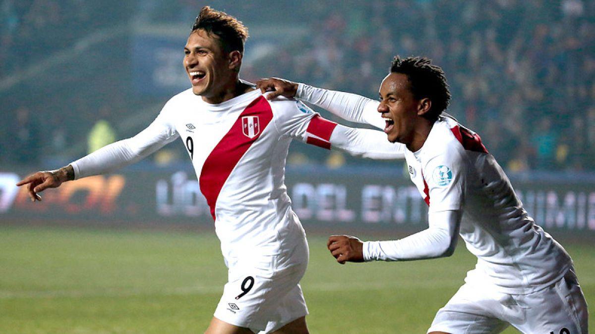 La selección peruana ya tiene los nombres para el choque ante Chile