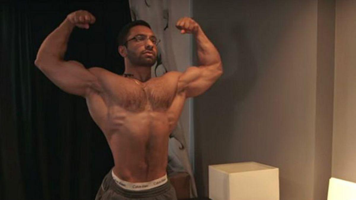 290628b97 Vigorexia, la obsesión por volverse cada vez más musculoso | Tele 13