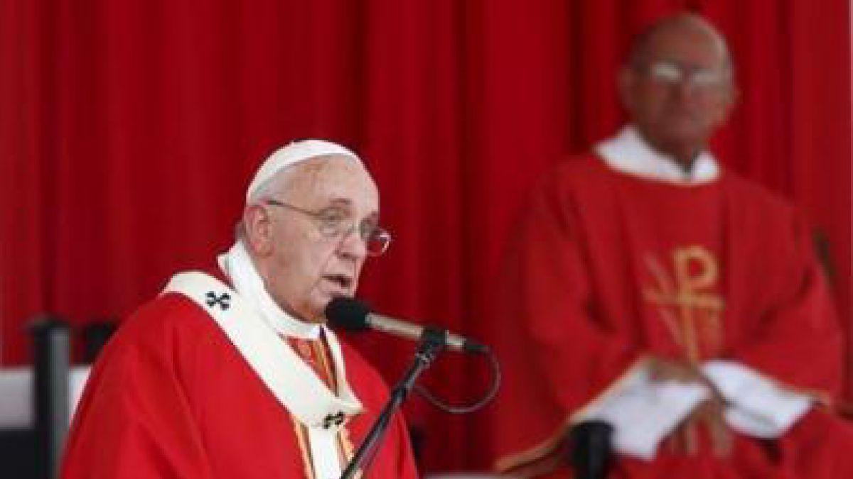 Papa Francisco en Cuba: Celebró misa y se reunió con Fidel Castro