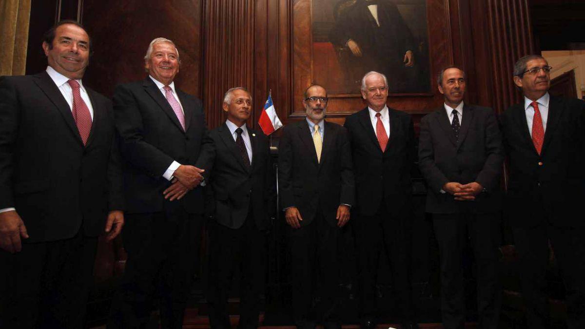 Ramas se la Confederación de la producción y Comercio(CPC)