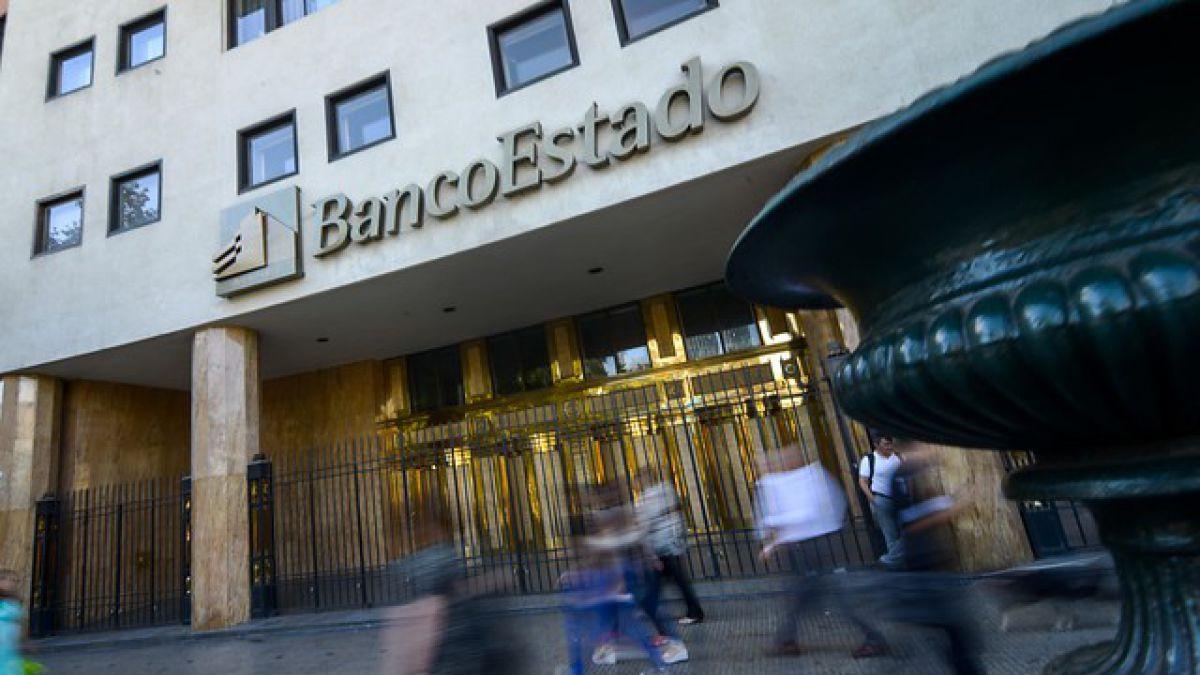 Renuncia Guillermo Larraín Ríos como presidente de BancoEstado