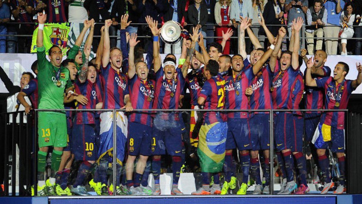 FC Barcelona y River Plate ya conocen a sus posibles rivales en el Mundial de Clubes