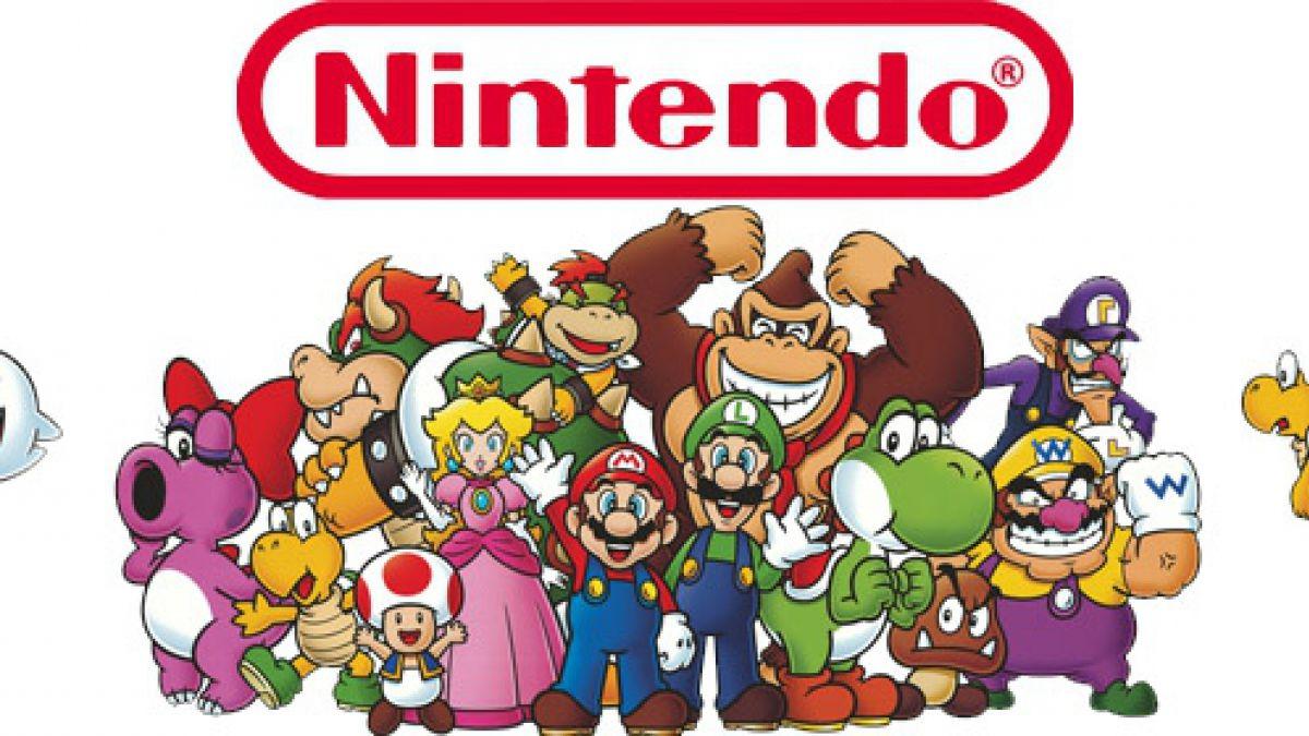 Nintendo sufre pérdidas en el primer trimestre