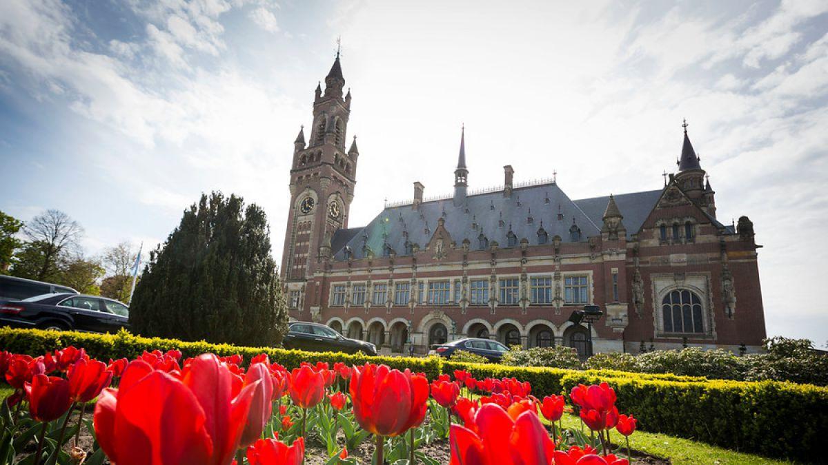 Este jueves se conocerá fallo de La Haya por objeciones preliminares