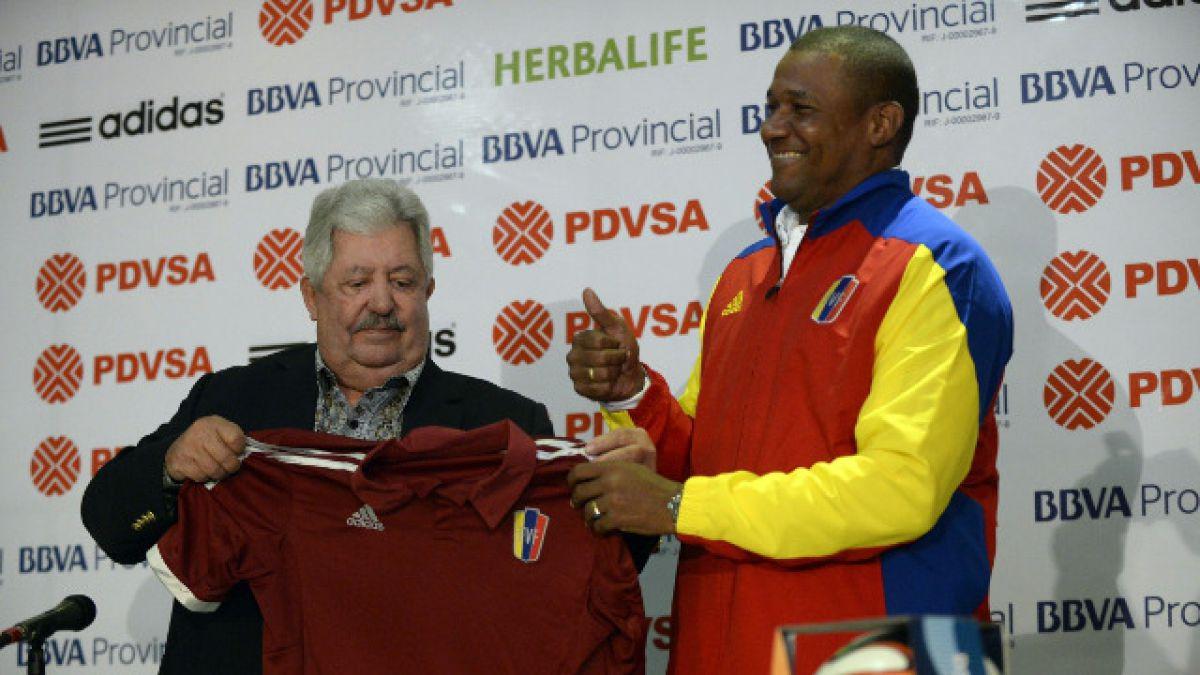 Justicia suiza autoriza extradición de venezolano Esquivel por escándalo FIFA
