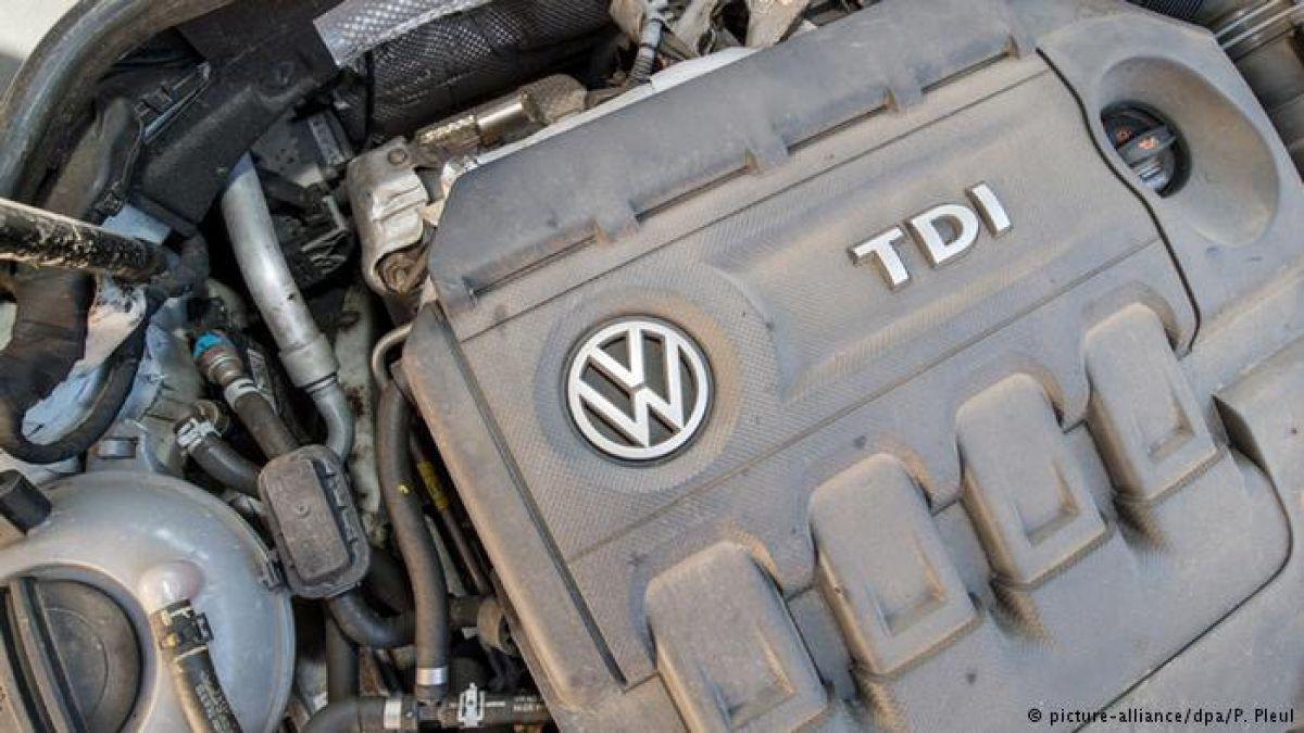 Seat admite que instaló motores trucados de Volkswagen