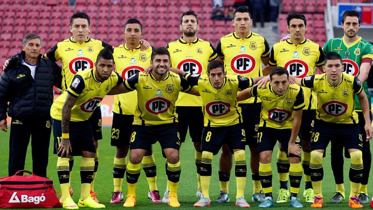 San Luis ante Colo Colo no quiere perder su localía en Quillota