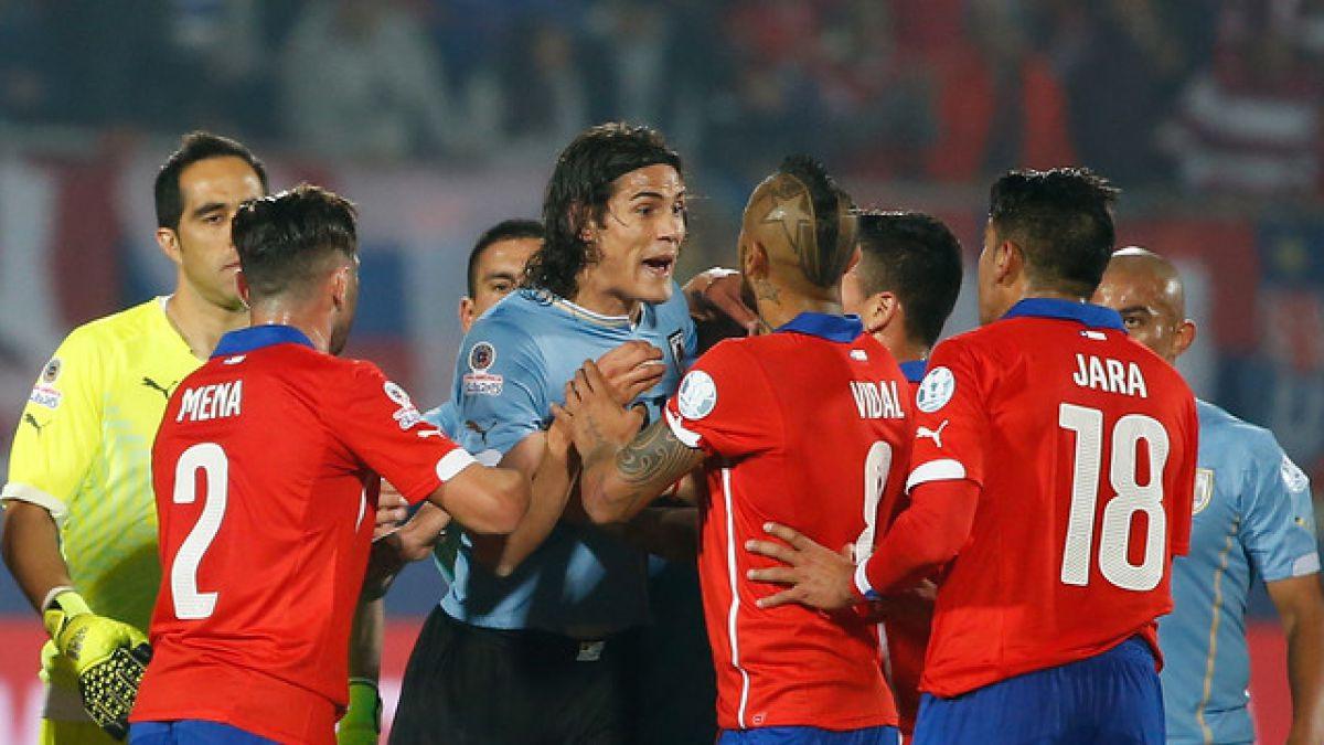 Gonzalo Jara sin miedo: No tengo ningún problema en jugar en el Centenario