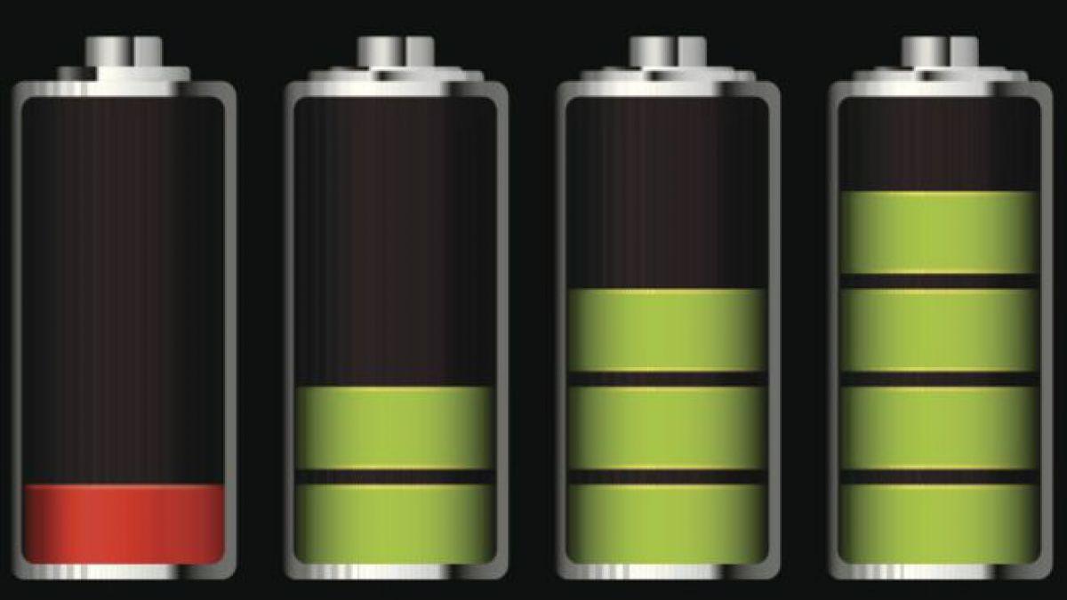 Resultado de imagen para Baterías con vida más larga