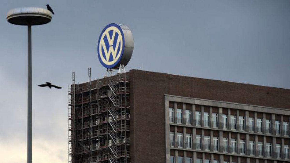 Sernac solicitó a Volkswagen identificar modelos de autos afectados en Chile
