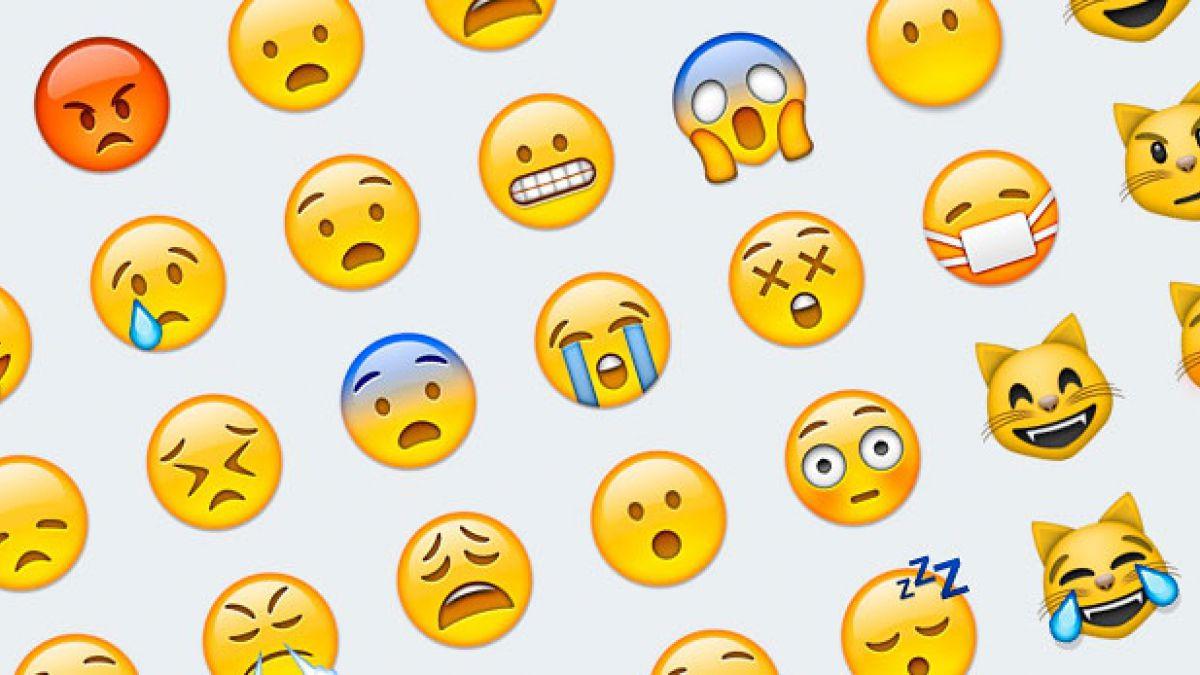 5 Emoticones Que Probablemente Estás Usando Mal Tele 13