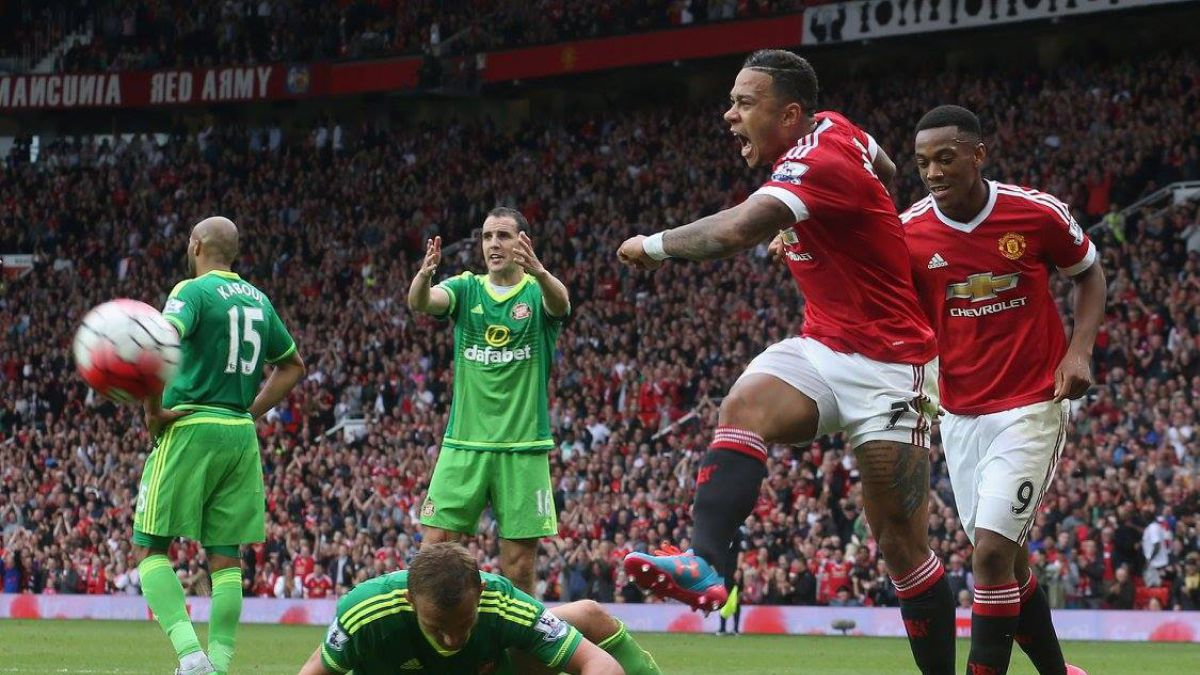 Nuevo líder en la Premier: Manchester United triunfa y arrebata  la cima al City