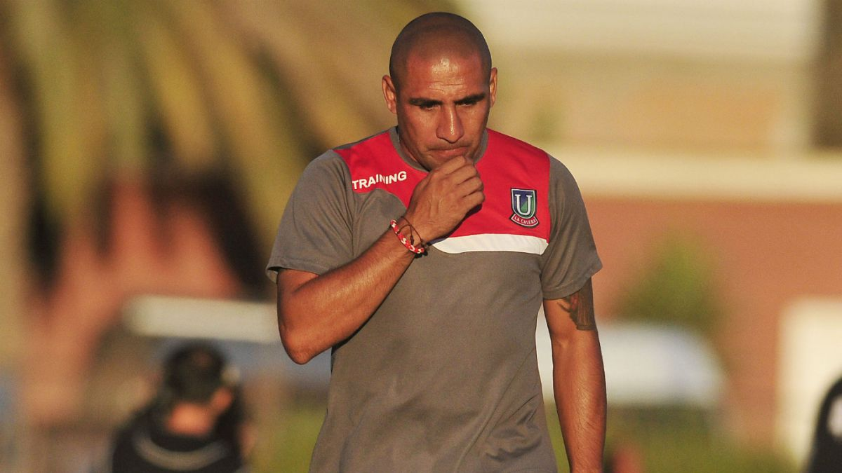 DT de Unión La Calera alinea seis extranjeros y perderá por 3 a 0 ante Wanderers