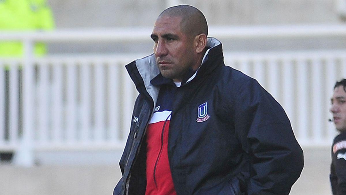 Presidente de La Calera confirma salida del DT Ariel Pereyra tras error ante Wanderers