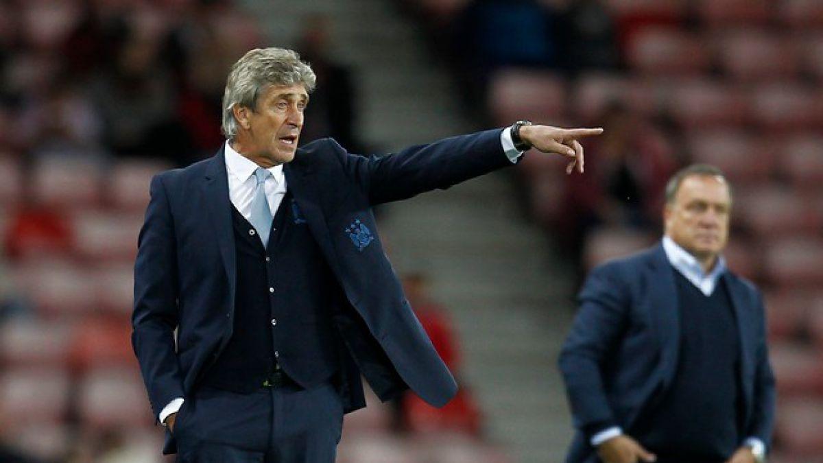 Pellegrini apuesta por el City: En algún momento será campeón de la Champions