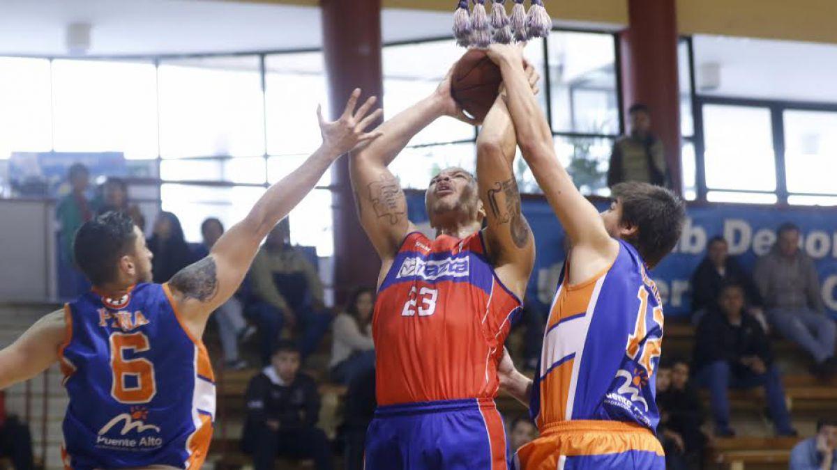 Refuerzos, ganadores y novedades en evento organizado por Basket UC