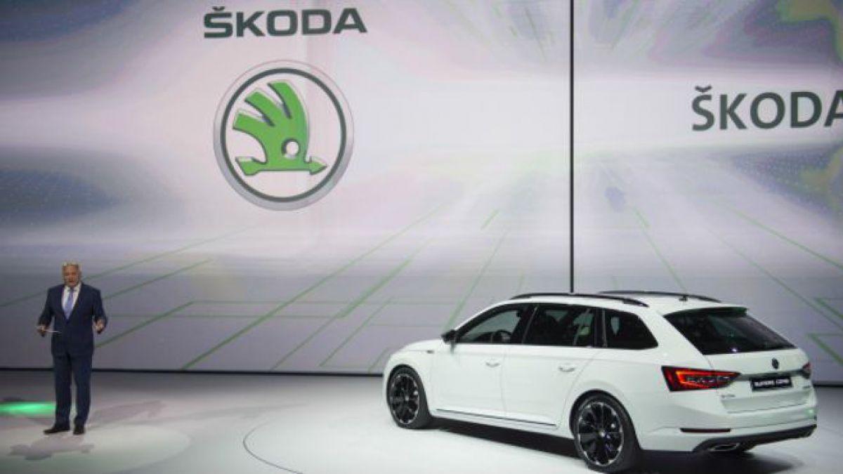 Audi y Skoda reconocen que 3,3 millones de sus autos manipulan emisiones