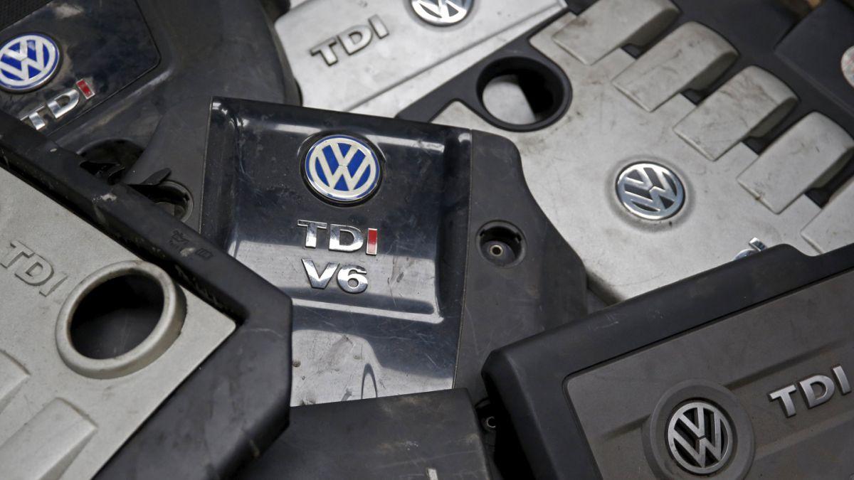 Volkswagen busca una estrategia para sobrevivir a su peor crisis