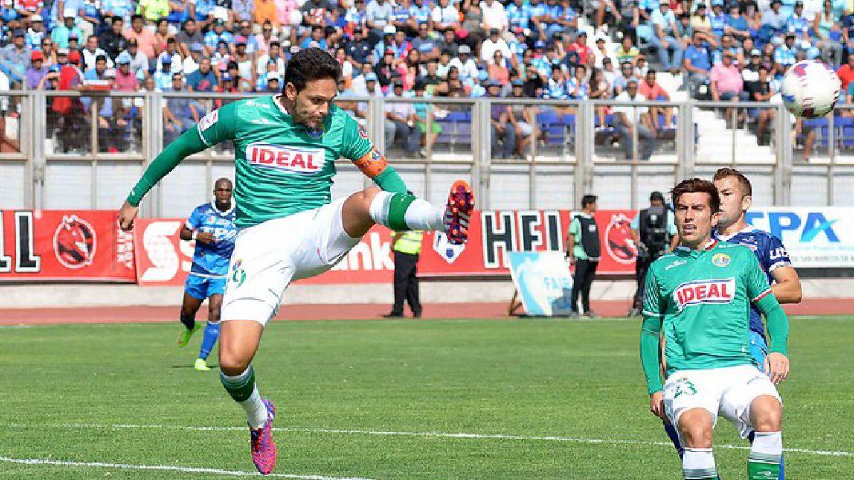 Rafael Olarra le dice adiós al fútbol profesional