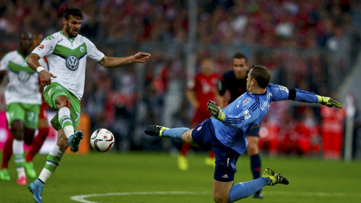 El equipo alemán que juega la Champions y que tiembla por el escándalo Volkswagen