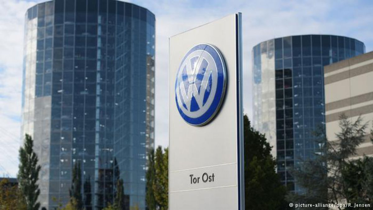 VW llamará a revisión a 11 millones de vehículos
